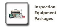 Mold Inspection Equipment Packages