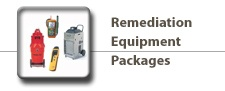 Remediation Equipment Packages
