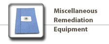 Miscellaneous Remediation Tools