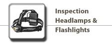 Headlamps & Flashlights