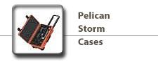 Hardigg Storm Cases