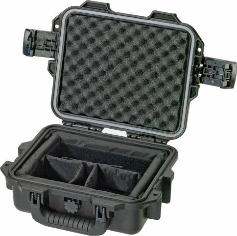Pelican iM2050-X0002 Storm Case w/Padded Dividers