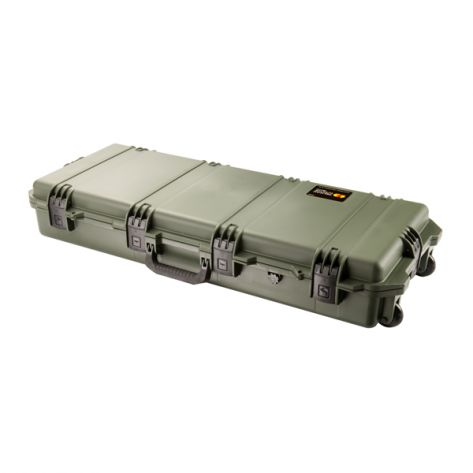Pelican iM3100-X0000 Storm Long Case - No Foam