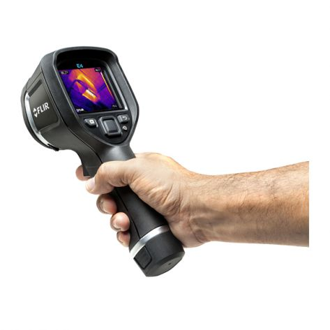 Flir Level I Thermography Training