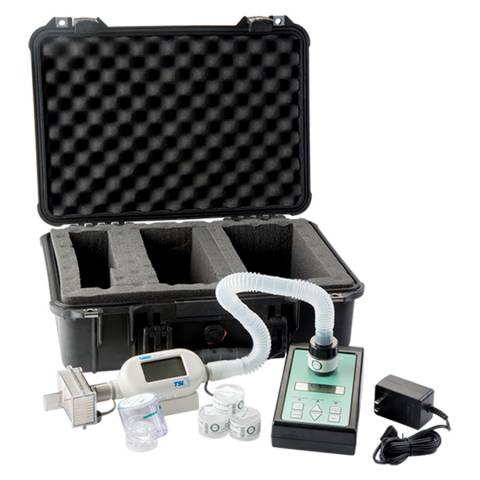 Zefon Bio-Pump Plus with TSI Calibrator Kit