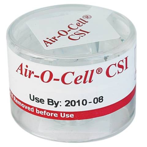 Zefon CSI010 Air-O-Cell® CSI - 10/Pack