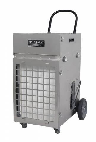 Abatement Technologies PAS2400HC HEPA-AIRE® Portable Air Scrubber