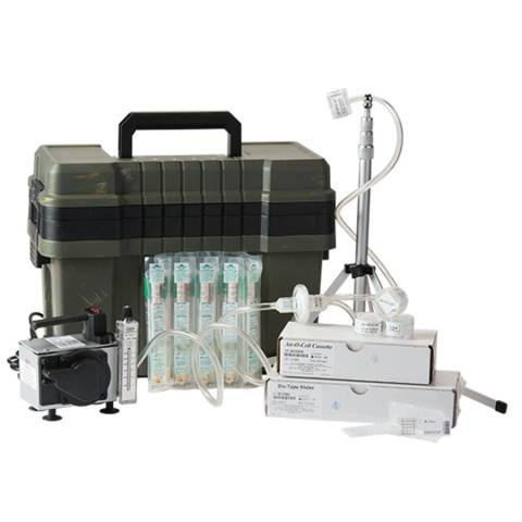 Zefon Z-LITE-DMKIT Deluxe Mold Sampling Kit