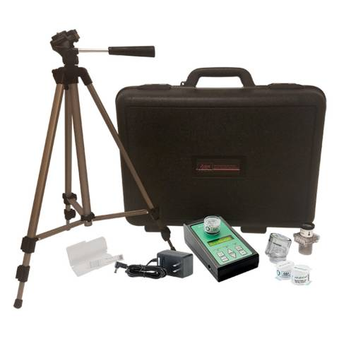 Zefon ZBP-PROKIT-PLUS BioPump Plus and Accessories