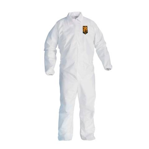 KleenGuard™ 44314 A40 Liquid and Particle Protection Coveralls - XL