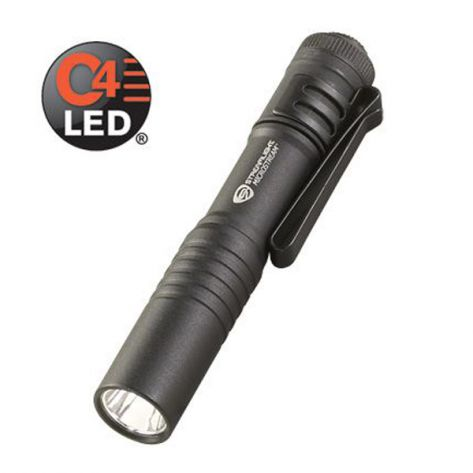 Streamlight 66318SL MicroStream® High-Powered LED Flashlight