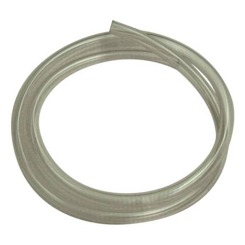 "Zefon 3010-0252-10 Tubing, 1/4"" x 10' Flexible PVC"