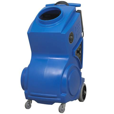 Abatement Technologies PRED1200-6 Portable Air Scrubber - Pallet of 6