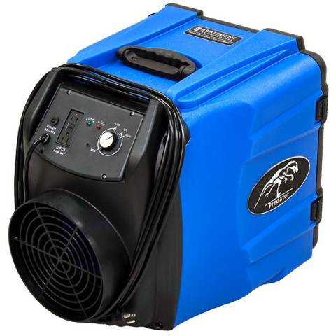 Abatement Technologies PRED750-12 Portable Air Scrubber - Pallet of 12
