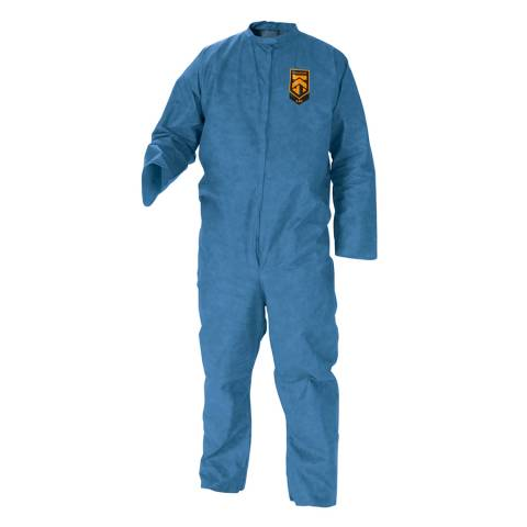 KleenGuard™ 58533 A20 Breathable Particle Protection Coveralls - L
