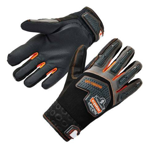 Ergodyne® ProFlex® 9015(x) Certified Anti-Vibration Gloves