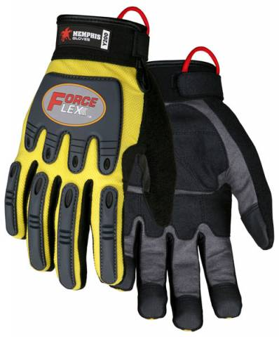 MCR Y200-L ForceFlex® Gloves, L