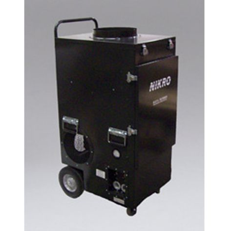 Nikro Industries US4000 5000 CFM Free Air Duct Cleaning System (115V/60HZ)