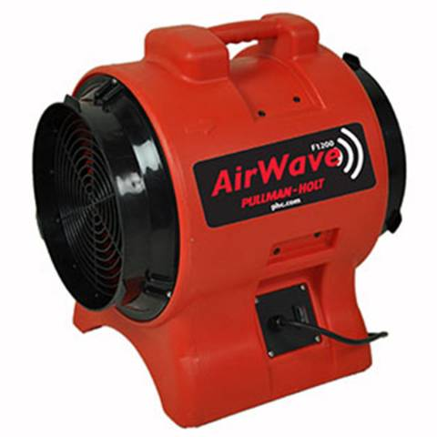 Boss Cleaning Equipment B001110 Turbo AirWave F1200 Axial Fan