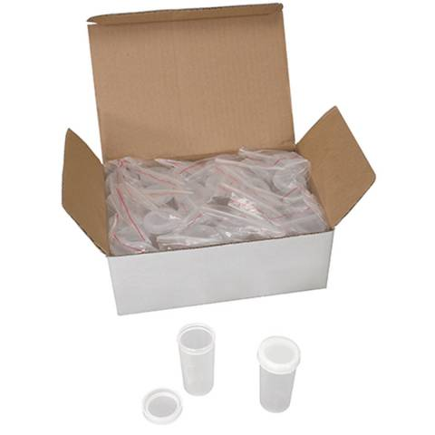 Extech/Flir EX007 Spare Sample Solution Cups (24pk)