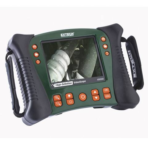 Extech HDV600 High Definition Videoscope - (Monitor Only)