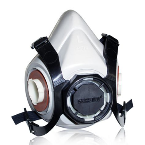 Gerson® 9200 Signature Select™ Low Maintenance Half Mask Respirator - M