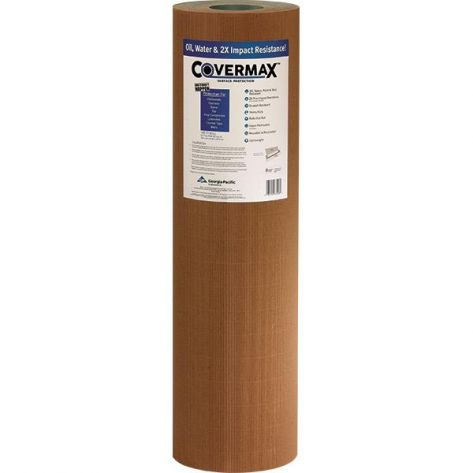 Georgia Pacific TSP14100FGP CoverMax™ Surface Protectant, 1-Roll