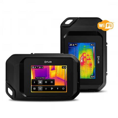 Flir C3 Thermal Camera with WIFI