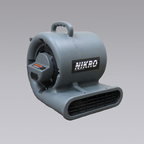 Nikro 862291 2 Speed Air Mover