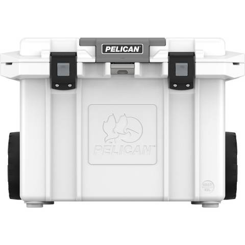 Pelican 55QT Tailgater Wheeled Cooler