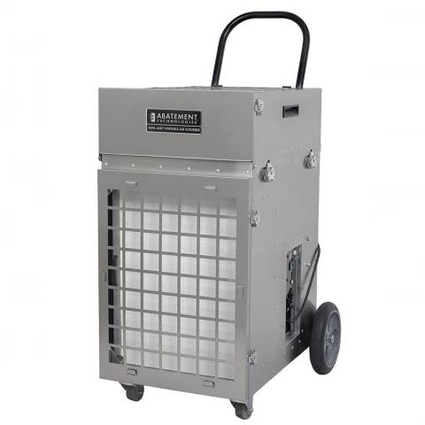 Abatement PAS2400 HEPA-AIRE® Portable Air Scrubber