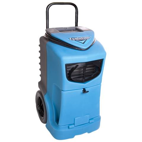 Dri-Eaz DRIF292-A Evolution Low Grain Dehumidifier