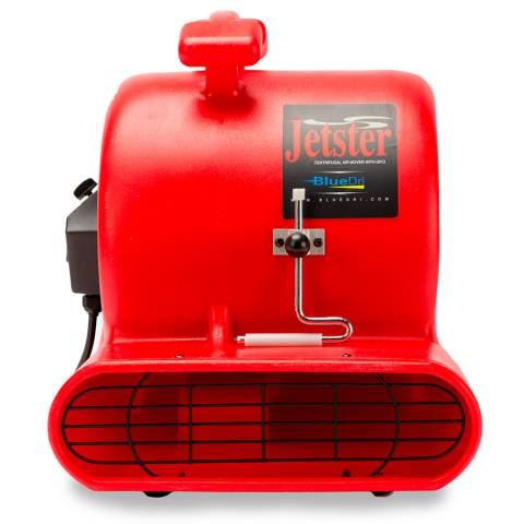 BlueDri™ BD-JT-RD Jetster Air Mover