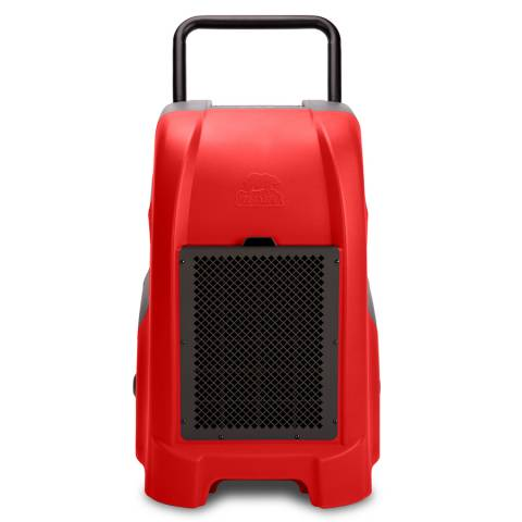 B-Air® VG 1500-RD Vantage Dehumidifier