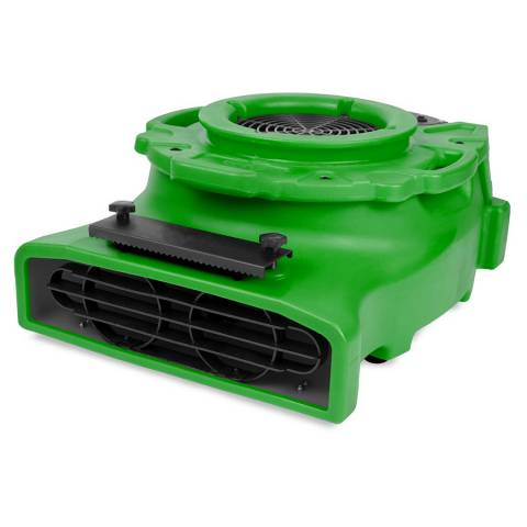 B-AIR® Ventlo-25-GR Low Profile Air Mover