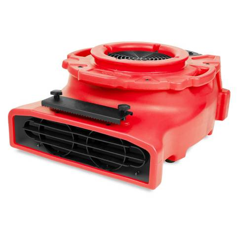 B-AIR® Ventlo-25-RD Low Profile Air Mover