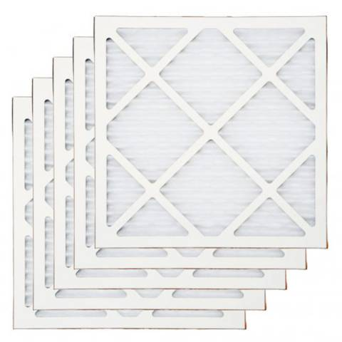 B-Air 5403 Pre-Filter - Replacement (5 Pack)