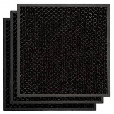B-Air 5415 Carbon Filter - Replacement (3 Pack)