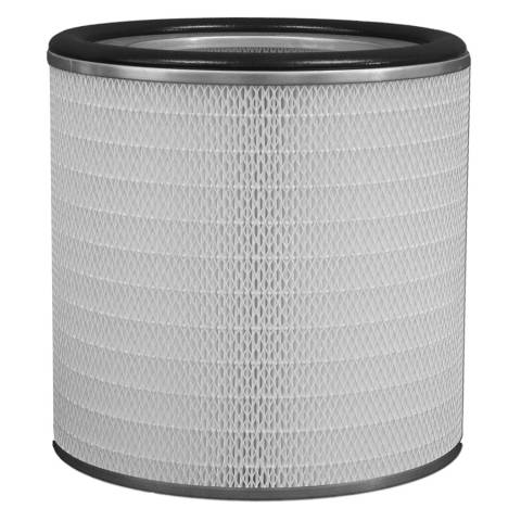 Abatement H1210C-99 Final Stage Canister HEPA Filter