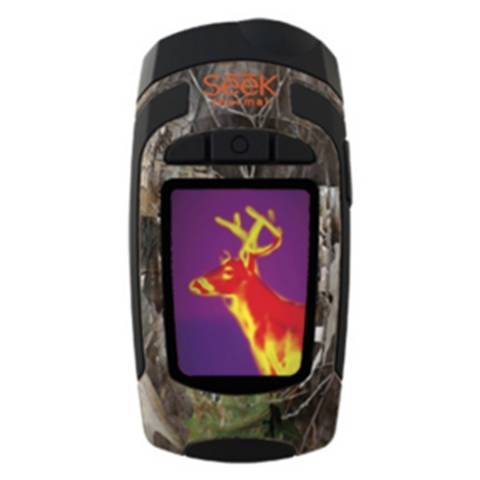 Seek RevealXR Long Range Thermal Imager - Camo