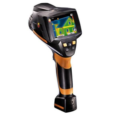 Testo 875i-1 Adjustable Focus Thermal Imager