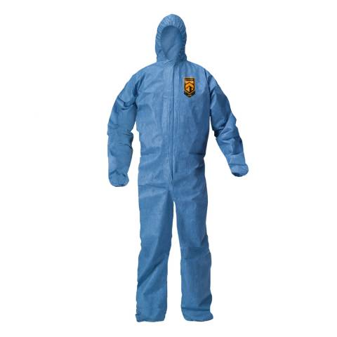 KleenGuard™ 58512 A20 Breathable Particle Protection Coveralls - M