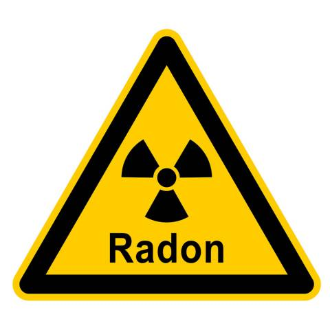 CERTI Radon and Radon Decay Product Measurement