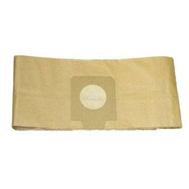 Pullman Ermator B600900 Disposable Paper Filter Bag 390 - 5/cs