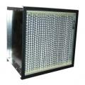 Omnitec Design MFH12G HEPA Filter, 99.99%, Metal Frame