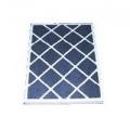 Omnitec Design OG1616 OdorGuard 600 Carbon Filter Pad