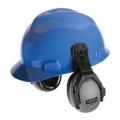 MSA 10061272MSA SoundControl® Earmuffs, HPE Cap Mount, NRR 27