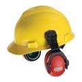 MSA 10061535MSA SoundControl® Earmuffs, XLS Cap Mount, NRR 23)
