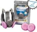 3M 67097 Mold Remediation Respirator Kit (Small)