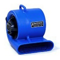 Abatement Technologies RAM1000BL Raptor Centrifugal Air Mover